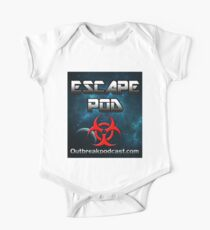 Escape Pod Podcast One Piece - Short Sleeve