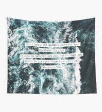 Jeremiah Ocean Tapestry