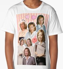 cj cregg Long T-Shirt