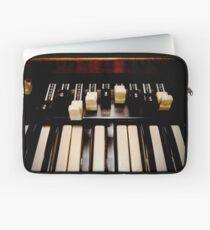 Hammond B3 Organ Laptop Sleeve