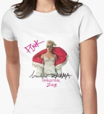 tour 2108 Women's Fitted T-Shirt