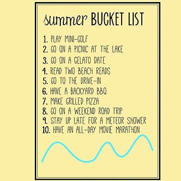 Summer by MosWorldShop