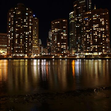 City Lights by Wayne48
