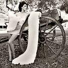 Runaway Bride by fallenrosemedia