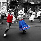Party on Main St. ... by SNAPPYDAVE