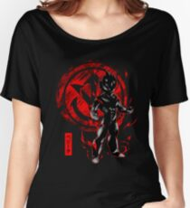 Prince of the Fallen Saiyan Women's Relaxed Fit T-Shirt