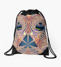 Egipto 2 Drawstring Bag
