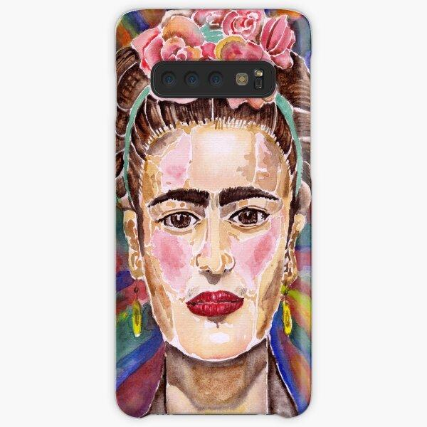 Frida Samsung Galaxy Snap Case