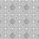 Celtic Tile 3 by Marta Lett