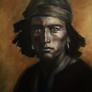 Apache by spiffing