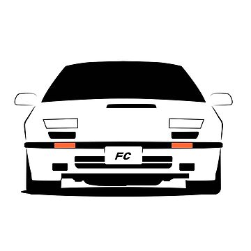 Simple FC front end by ApexFibers
