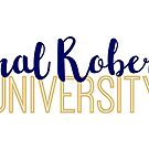 Oral Roberts University by Emily Cutter