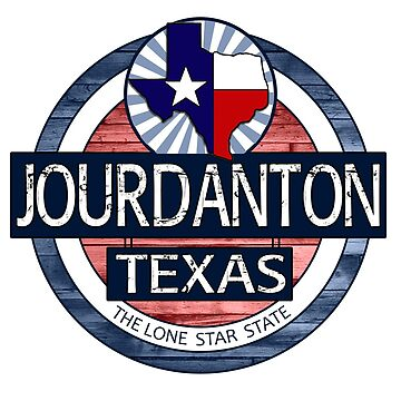 Jourdanton Texas rustic wood circle by artisticattitud