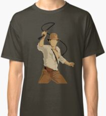 Fortune and Glory Classic T-Shirt