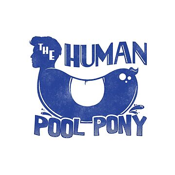 The HUMAN POOL PONY by Gorewhoreaust