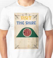 Visit The Shire Unisex T-Shirt