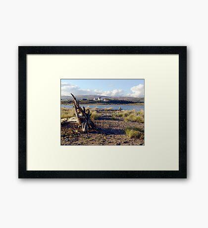 Margaree Morning Framed Print