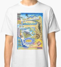 Possibilities abound, glut yourself  Classic T-Shirt