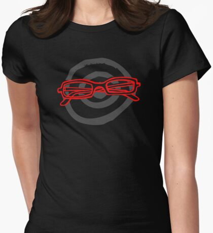 Your Red Glasses  T-Shirt