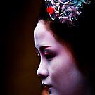 Geisha by lisacred
