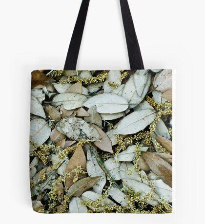 Carpet Tote Bag
