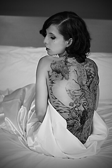 Miss Kelly An Doll 4 by Katherine Davis
