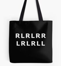 Double Paradiddle- Drum Rudiment Drummers Design Tote Bag