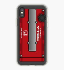 Vinilo o funda para iPhone Honda Vtec Cover - Phone