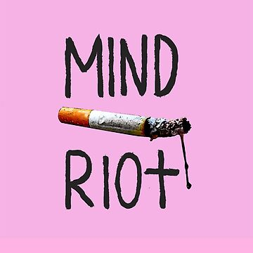 Ciggy by MIND-RIOT