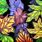 Autumn Melody by Linda Callaghan