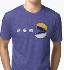 Pacemon Tri-blend T-Shirt
