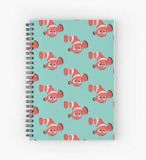 Nemo Spiral Notebook
