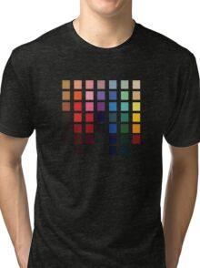 711 C Tri-blend T-Shirt