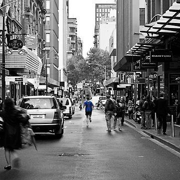 City Jogger by jbrancinaed