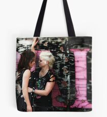 Are You Sure? Tote Bag