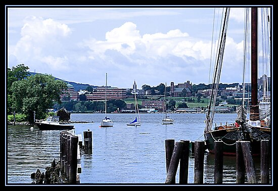 BEACON HARBOUR by BOLLA67