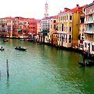Venice by Dan Shiels