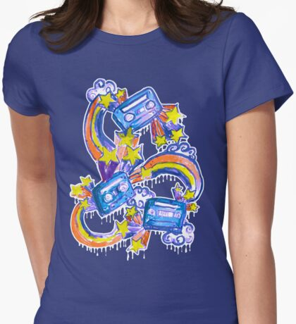 Mixtapes In The Sky T-Shirt