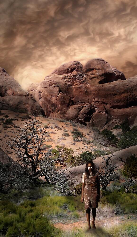 twilight by Cliff Vestergaard