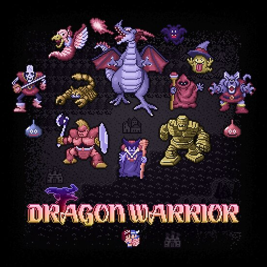 Warrior Dragon by likelikes