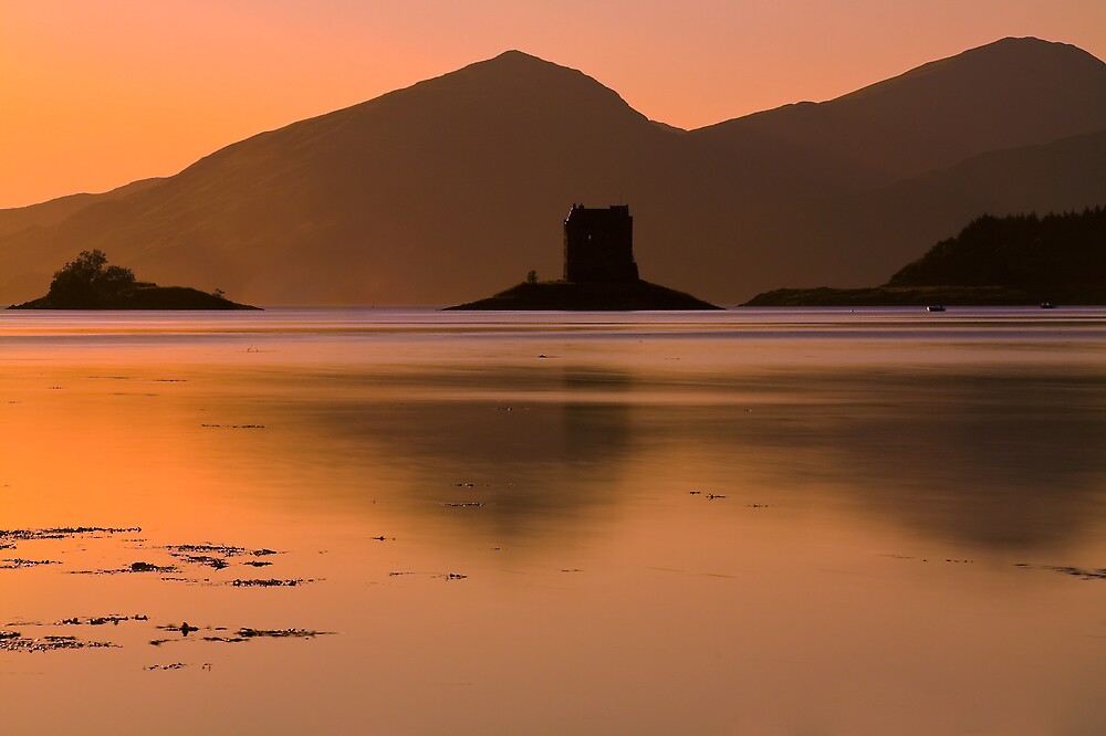 Gloaming (2) by Karl Williams
