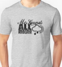 McKenna's All Weather Haulage Slim Fit T-Shirt