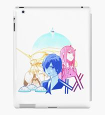 Plantation 13 iPad Case/Skin