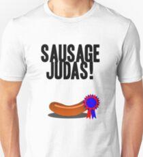 Sausage Judas! Unisex T-Shirt