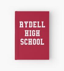 Rydell High School Hardcover Journal