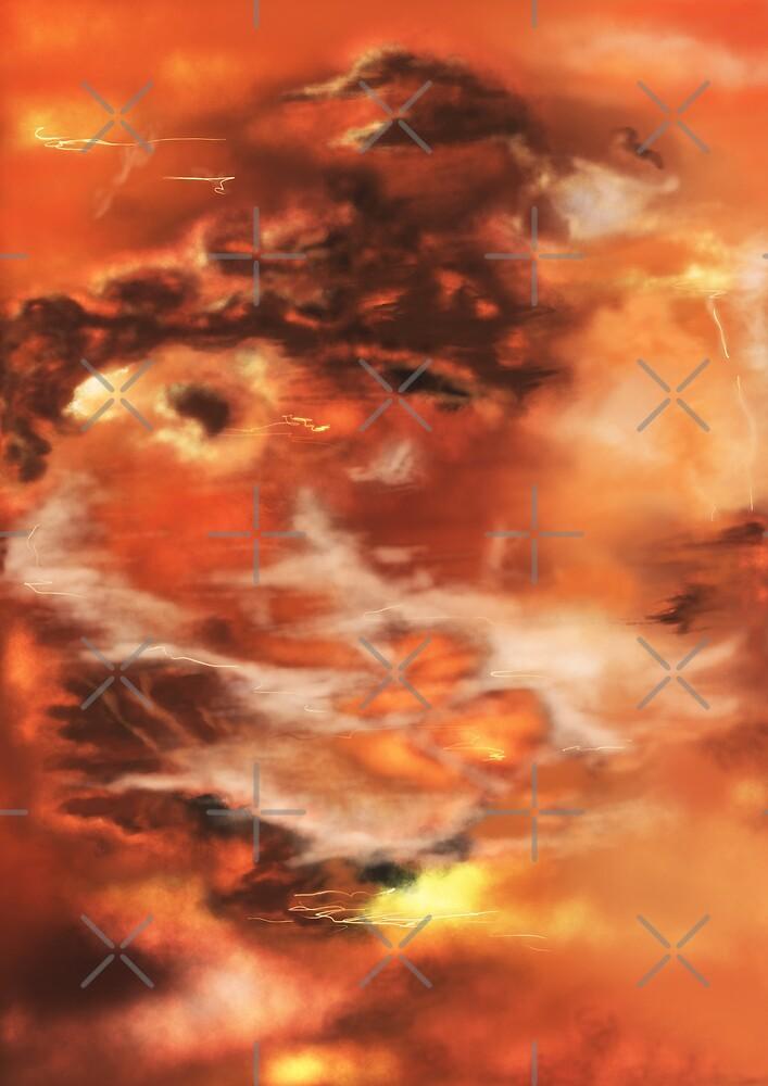 Venus, Bernstein von Christine Krahl