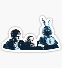 Donnie Darko Sticker