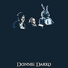 Donnie Darko by Laura Frère