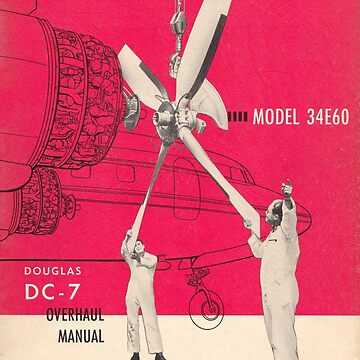 Model 34E60 Hydromatic Propellers -- Hamilton Standard by JoshuaFraustro