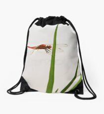 Restful Drawstring Bag